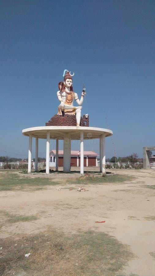 Bholenath fotografia de stock