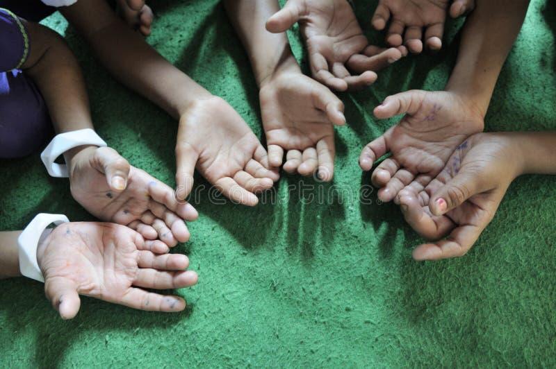 Bhopal royalty-vrije stock foto's