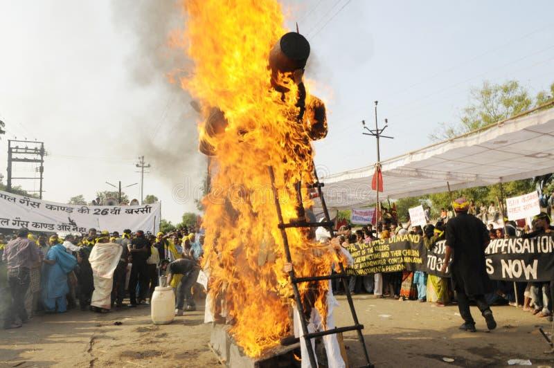 Bhopal. fotografía de archivo libre de regalías