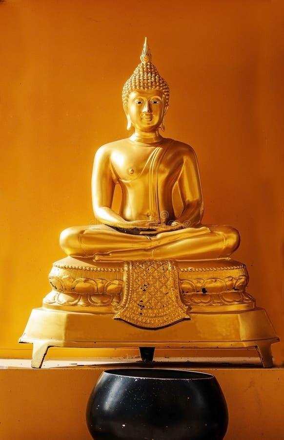 Bhuddha στοκ φωτογραφίες με δικαίωμα ελεύθερης χρήσης