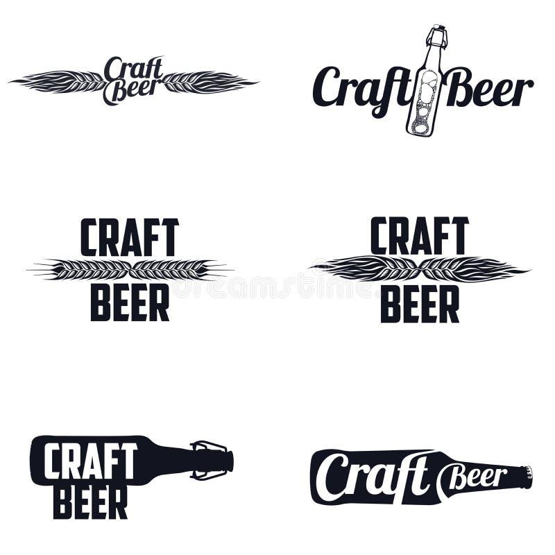 Bière 01 illustration de vecteur