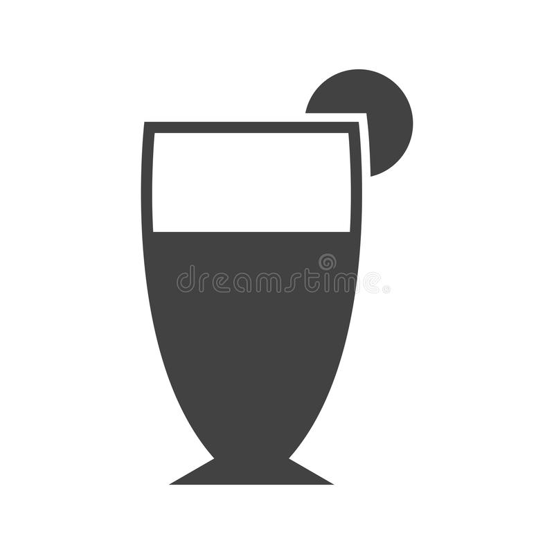 Bière de métier illustration libre de droits