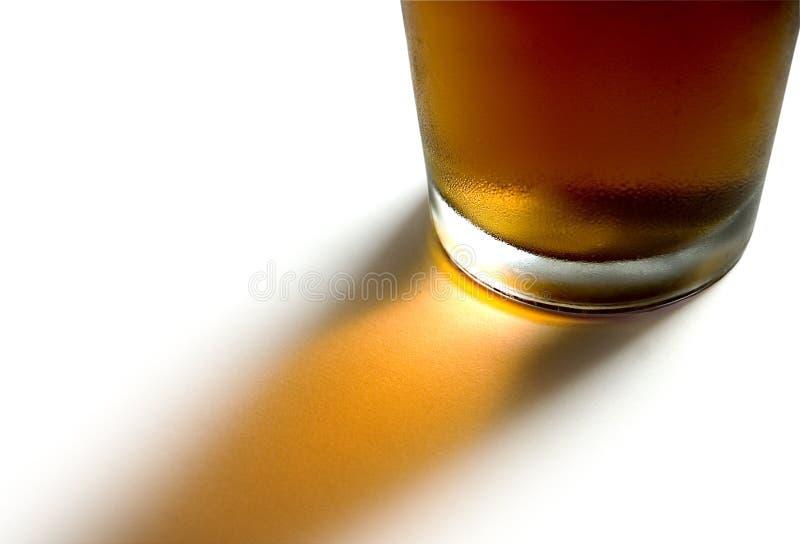 Bière en glace photos libres de droits