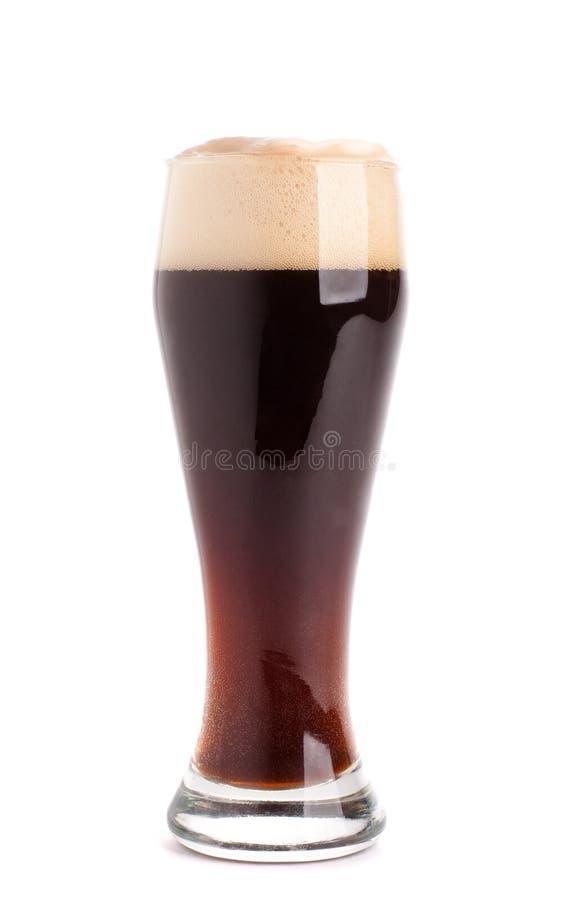 Bière foncée images stock