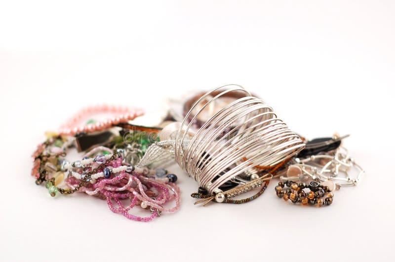 biżuteria obrazy stock