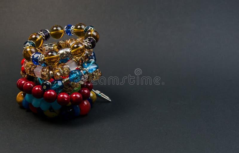 Biżuteria zdjęcia stock