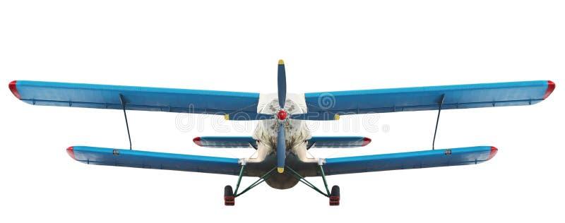 bi samolot zdjęcie royalty free