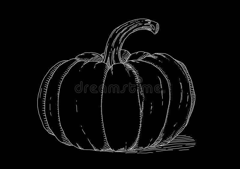 Biała bania na czarnym tle obrazy stock