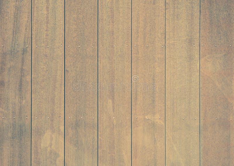Biała drewniana deska jako tekstura i tło zdjęcia stock