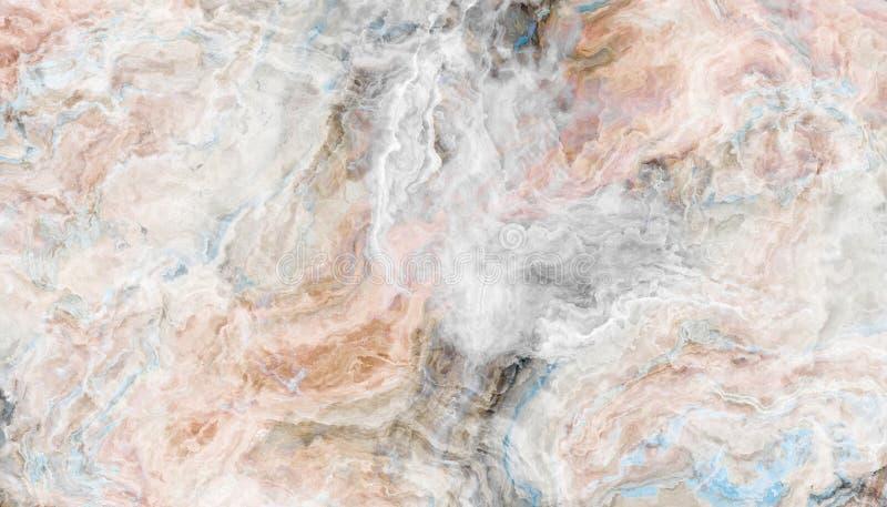 Biała onyks płytki tekstura obraz stock