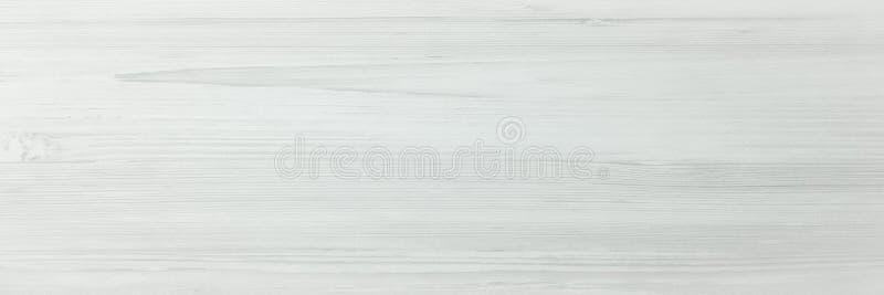 Biała Organicznie Drewniana tekstura tła drewniany lekki Stary Myjący drewno fotografia royalty free