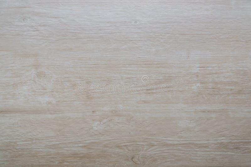 Biała sosnowego drewna deski tekstura i tło obraz stock