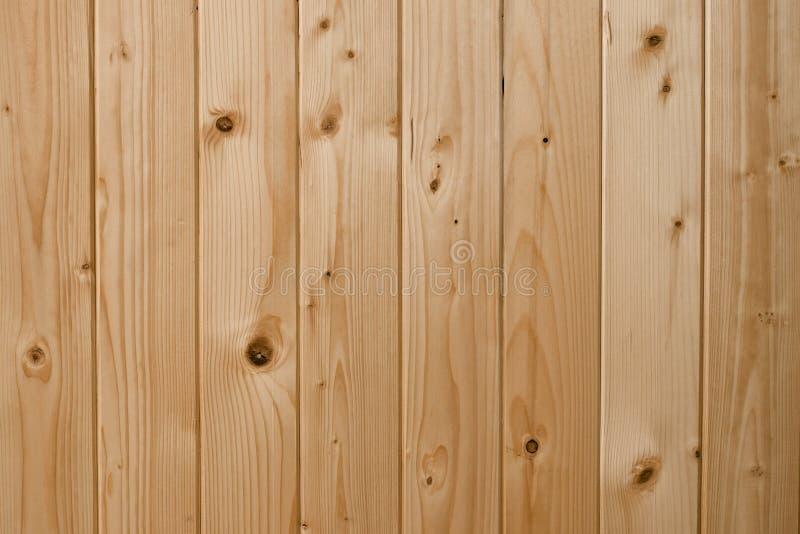 Bia?a sosnowego drewna powierzchnia Zbo?owy szalunek tekstury t?o Drewniany tekstury t?o, d?bowego drewna ?ciany ogrodzenie Lekki obrazy royalty free