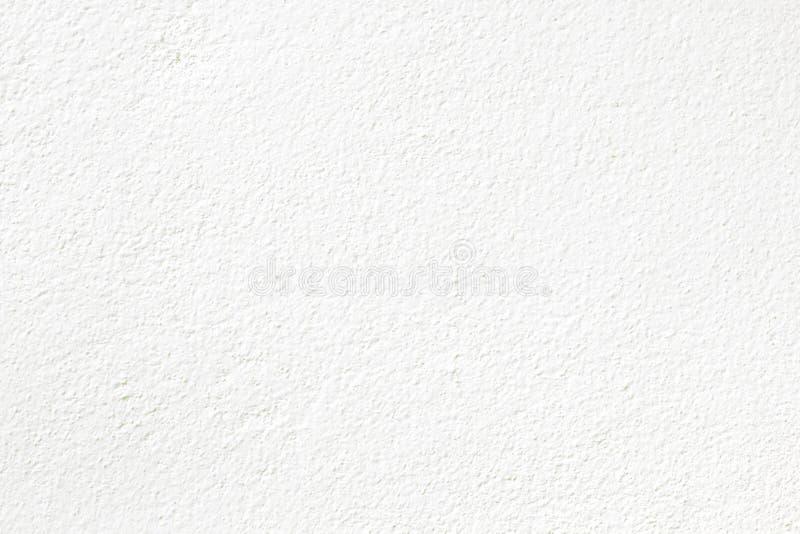 Biała stiuk ściana fotografia royalty free