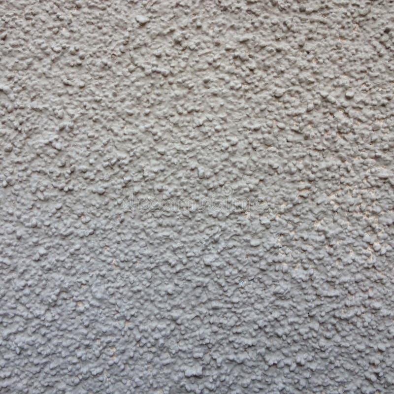 Biała stiuk ściany tekstura zdjęcia stock