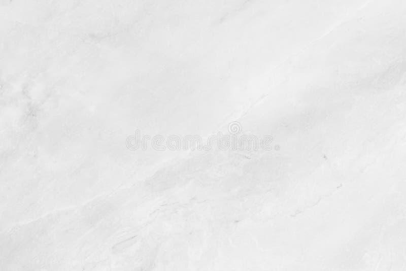 Biała tło marmuru ściany tekstura obraz royalty free