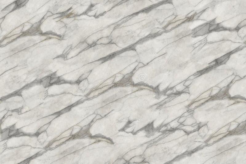 Biała tło marmuru ściany tekstura, okrzesana granitowa tekstura obraz royalty free