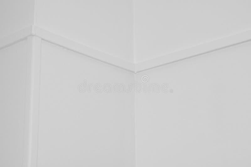 biała tekstura fotografia stock
