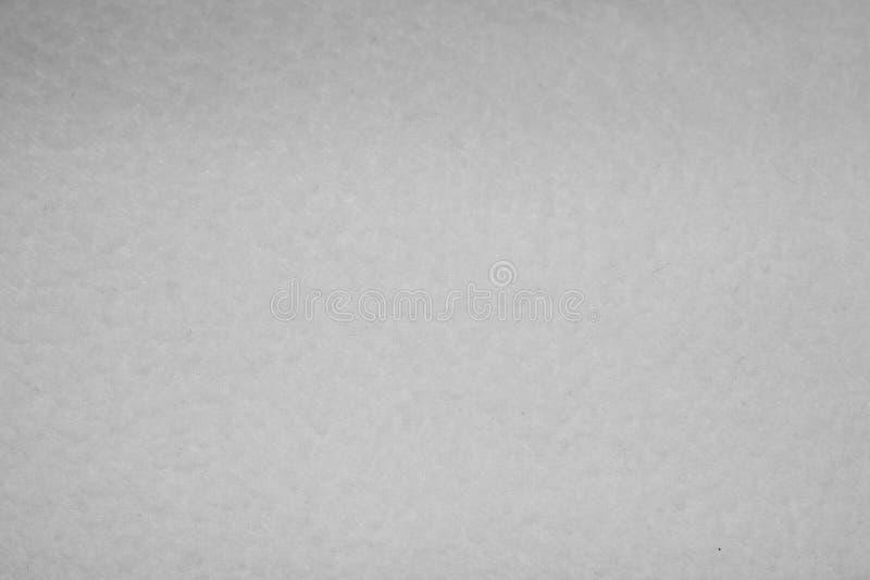 biała tekstura obraz stock