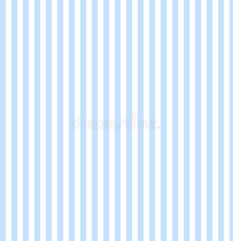 białe pasy niebieskie ilustracja wektor