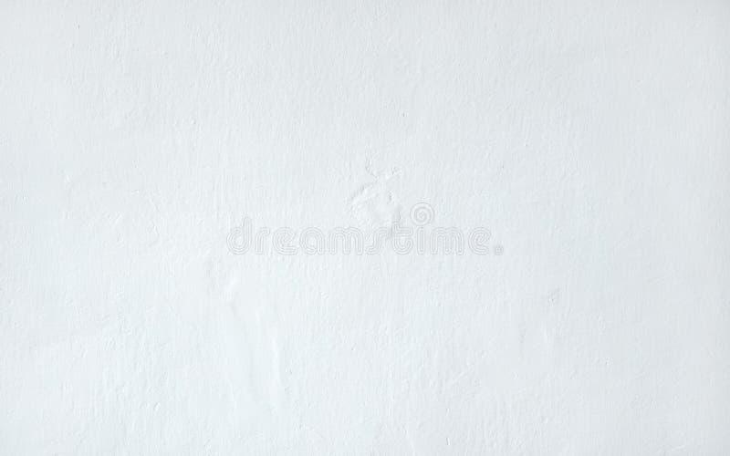 BiaÅ'e tÅ'o Å›ciany — malowanie na cienkiej teksturze zdjęcia royalty free