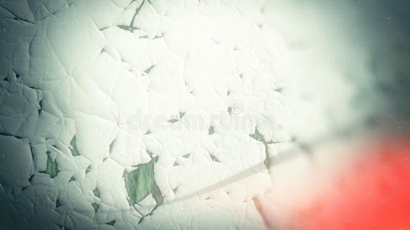 Białego nieba Izbowego tła graficznej sztuki projekta Piękny elegancki Ilustracyjny tło ilustracji