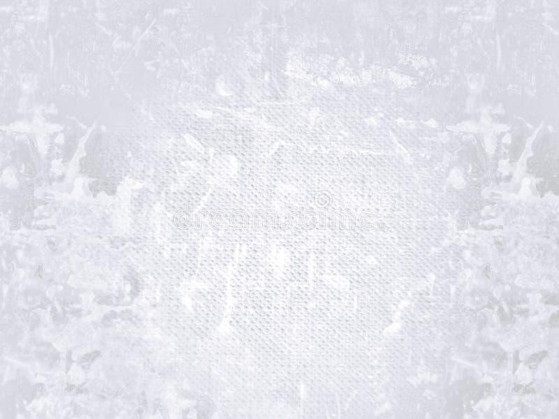 Białego papieru tekstury tło dla projekta zdjęcie stock