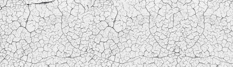 Bia?ej krakingowej betonowej ?ciany szeroka tekstura Stara cementu ?wiat?a powierzchni panorama Retro panoramiczny t?o royalty ilustracja