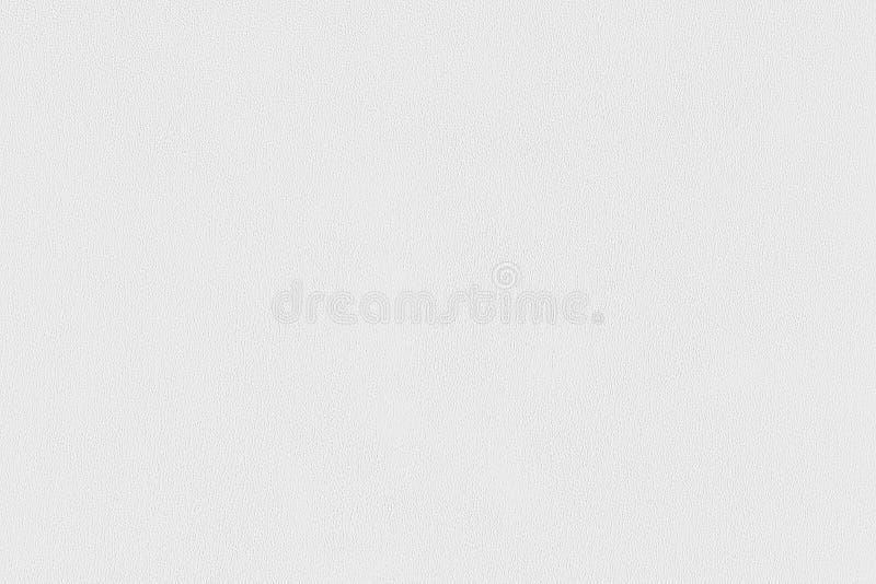 Białej skóry tekstury tło używać jako luksusowa klasyk przestrzeń dla teksta lub wizerunku tła projekta zdjęcie royalty free