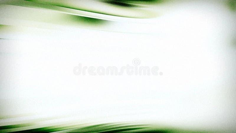 Białej tekst koszulki graficznej sztuki projekta Piękny elegancki Ilustracyjny tło royalty ilustracja