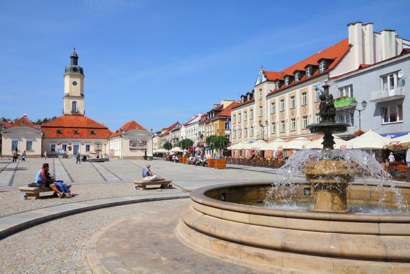 Białostocki zdjęcie royalty free