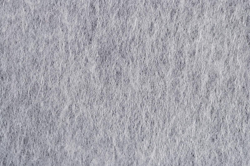 Biały nonwoven tkaniny tło obrazy royalty free