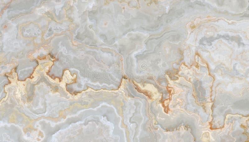Biały onyks płytki tło zdjęcia stock