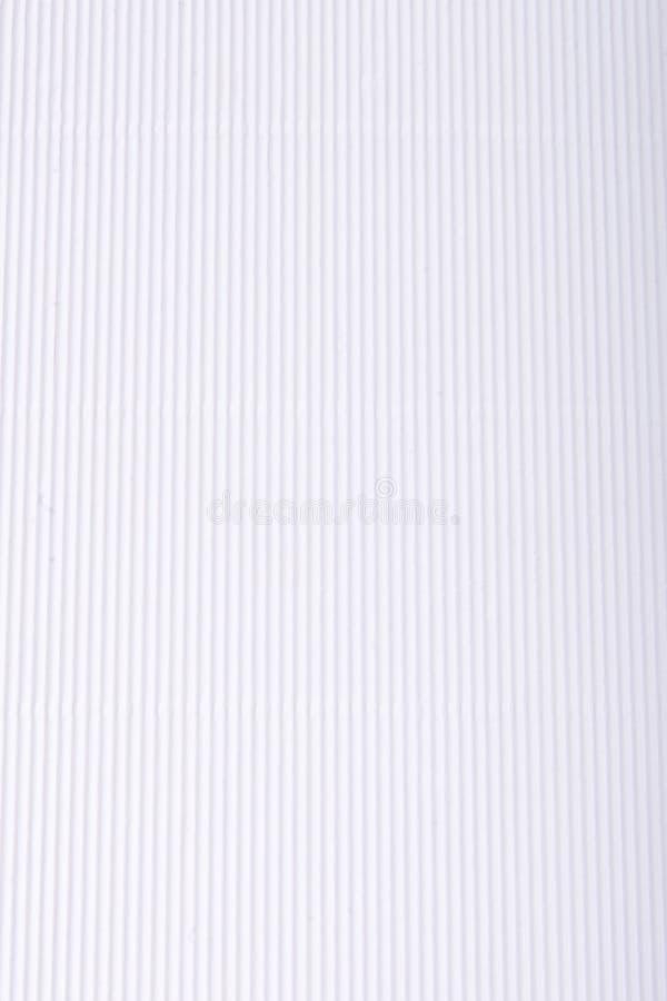 biały papier textured zdjęcie stock