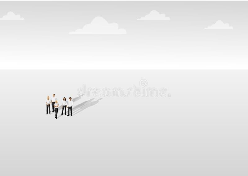 Biały tło ilustracji