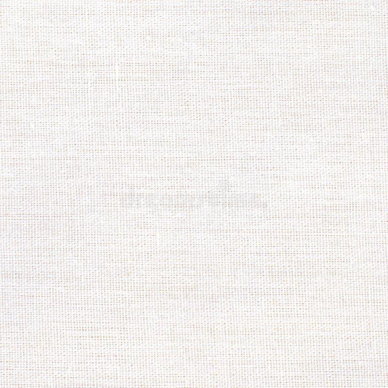 Biały tło lub, Biała kanwa zdjęcia royalty free