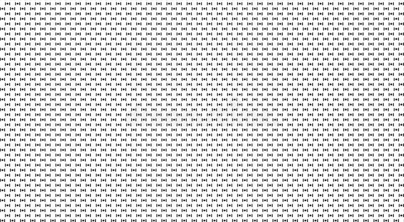 Biały tło z motywami, wiele flagi w białym tle royalty ilustracja
