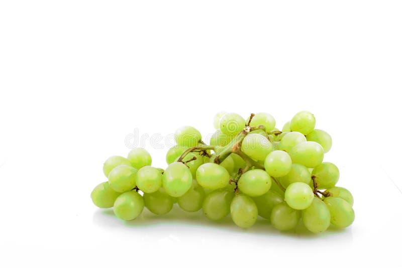 białych winogron fotografia royalty free