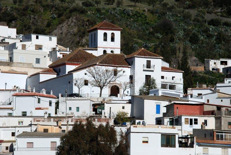 Download Biała Wioska, Torvizcon, Andalusia, Hiszpania. Obraz Stock - Obraz złożonej z obywatel, andalusia: 28954767