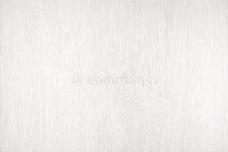 Bia?y drewniany tekstury t?o zdjęcie royalty free