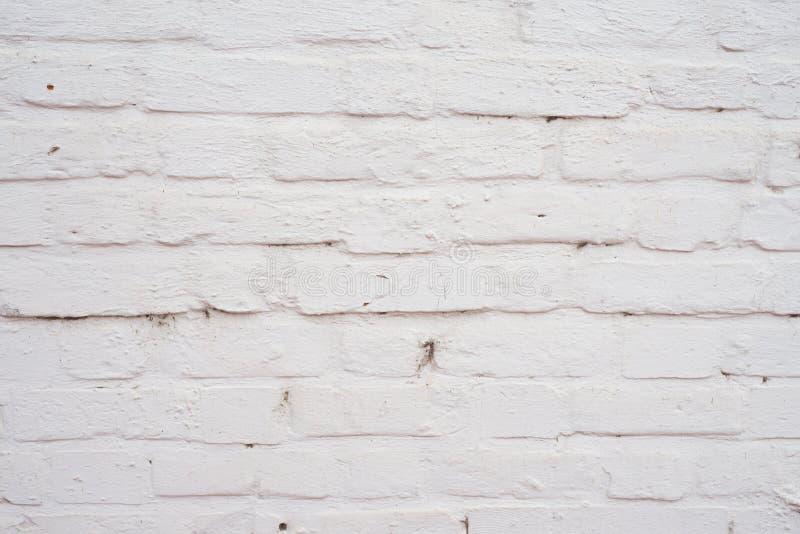 Biali cegła kamienia bloki izolują tło i teksturę fotografia royalty free
