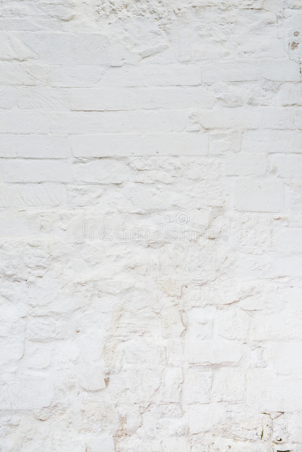 Biali cegła kamienia bloki izolują tło i teksturę zdjęcie royalty free