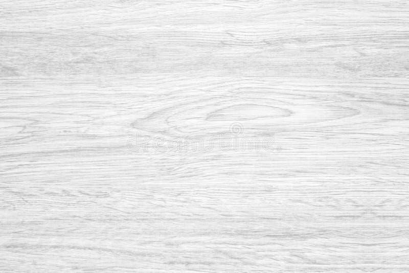 Biali drewniani tekstur tła obraz stock