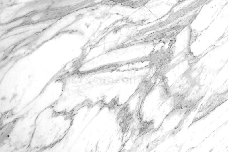 Bianco Carrara de mármore branco, pedra natural com veias cinzentas, fundo imagem de stock royalty free