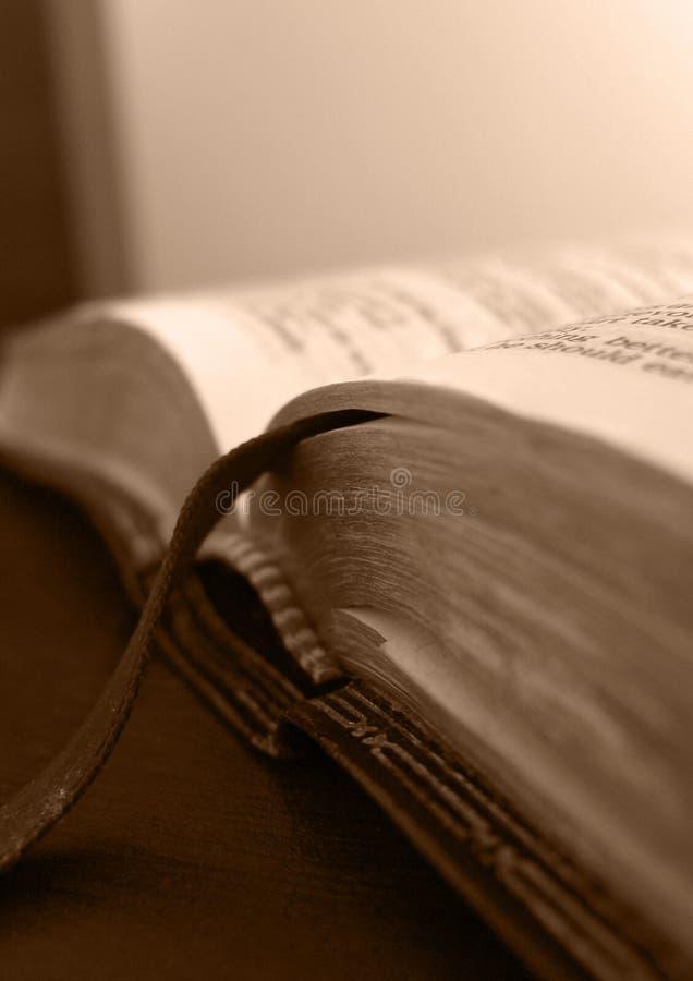 Bibbia Immagini Stock Libere da Diritti