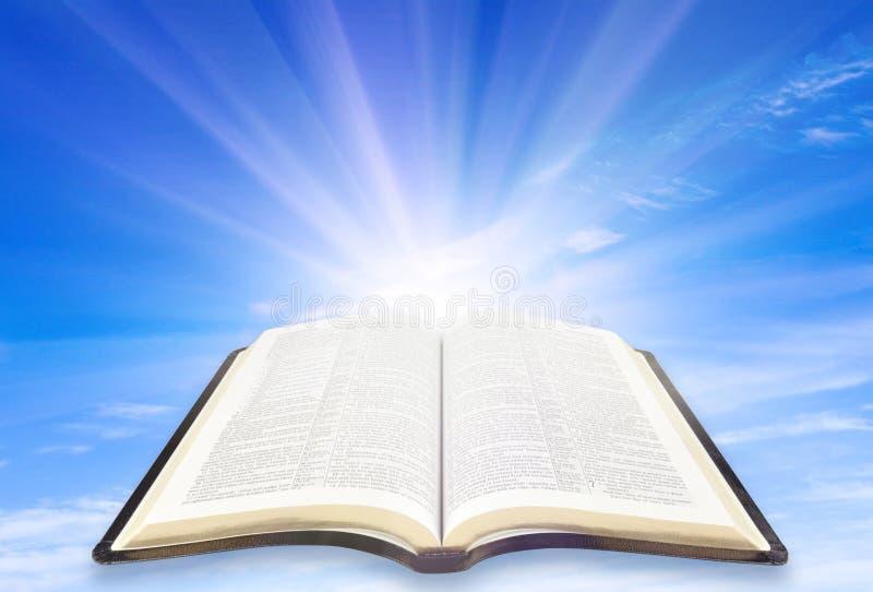 bibel vektor illustrationer