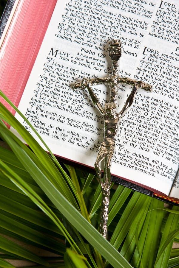 bibelkristendomenkor royaltyfri bild