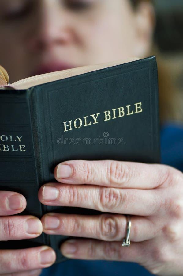 Bibelmesswert lizenzfreies stockbild