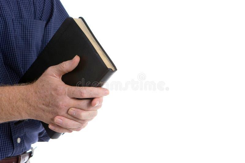 bibelmissionär royaltyfria bilder