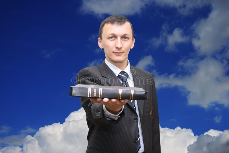 Bible. images libres de droits